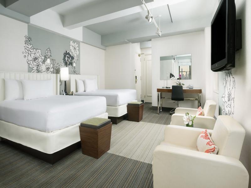 New York Hotel Rooms Midtown Manhattan Hotel Rooms Suites