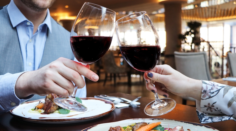Wine And Dine, From Just £129 for 2!