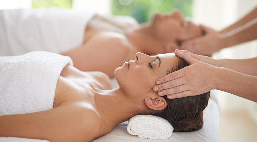 Massages  Inset