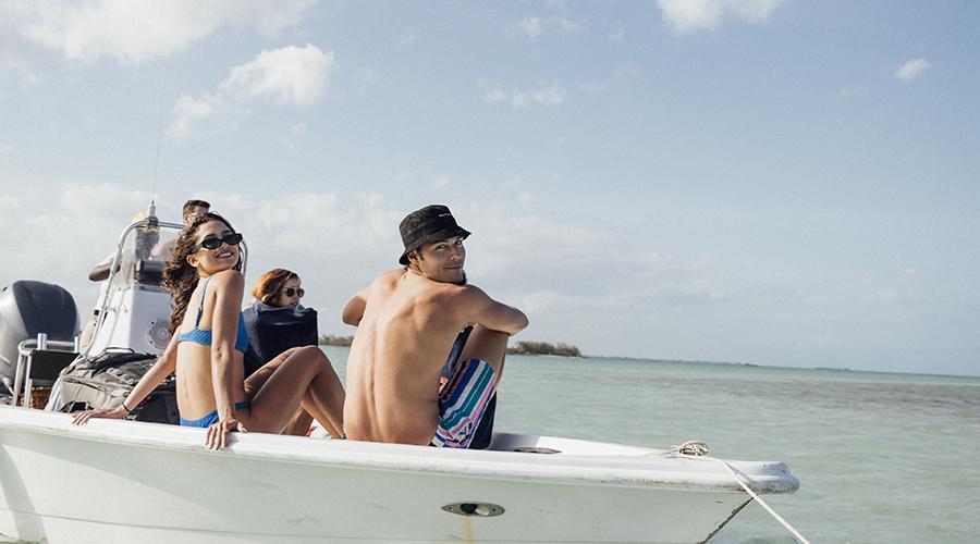 Ocean Excursions Inset