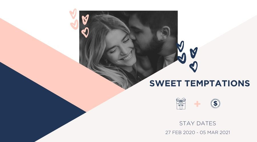 Global Offer - Sweet Temptations