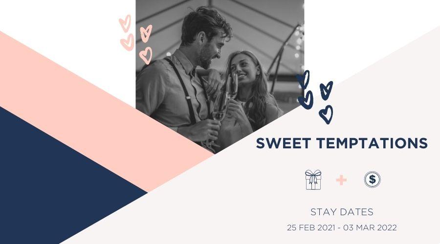 Global Offer - Sweet Temptation