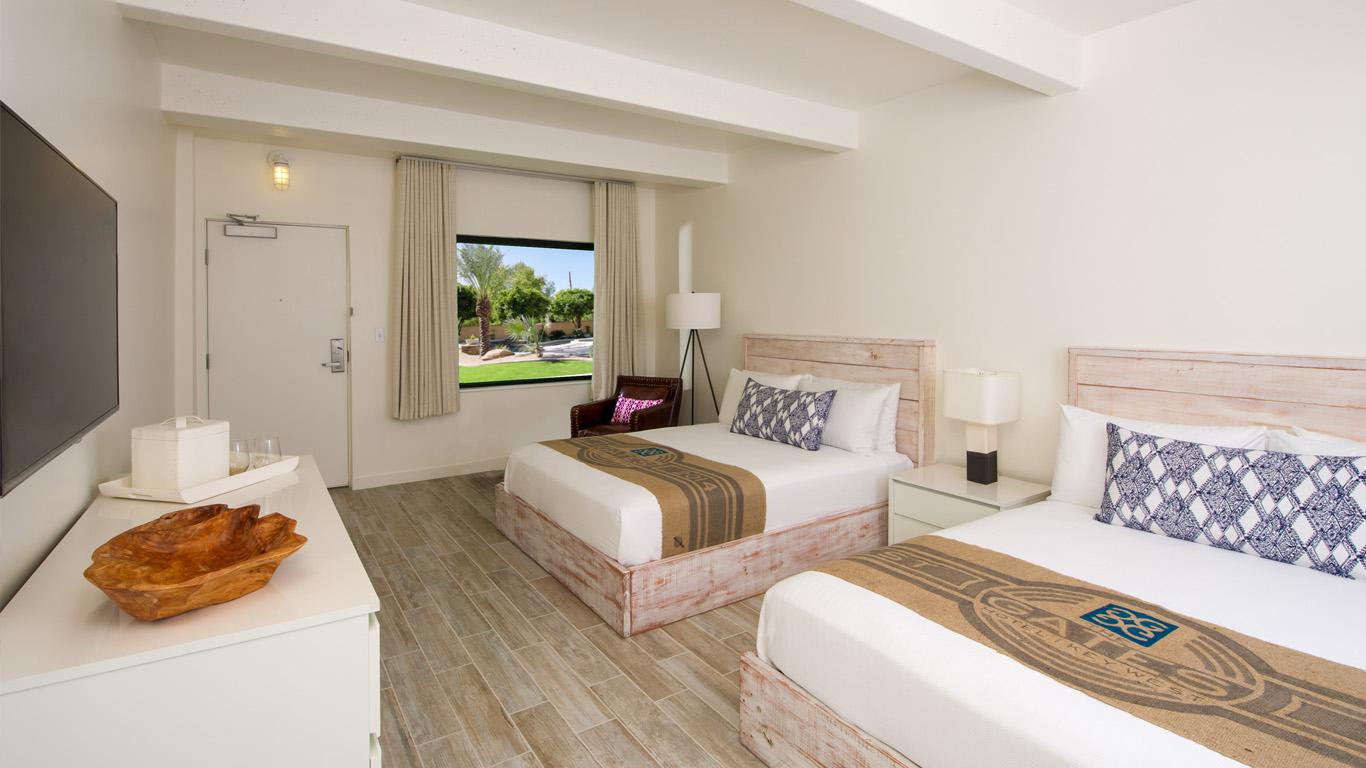 Key West Design Hotels