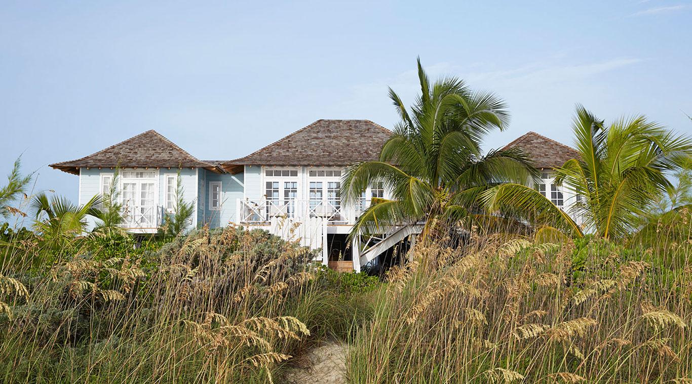 2-Bedroom Cottage: Dorado inset 8