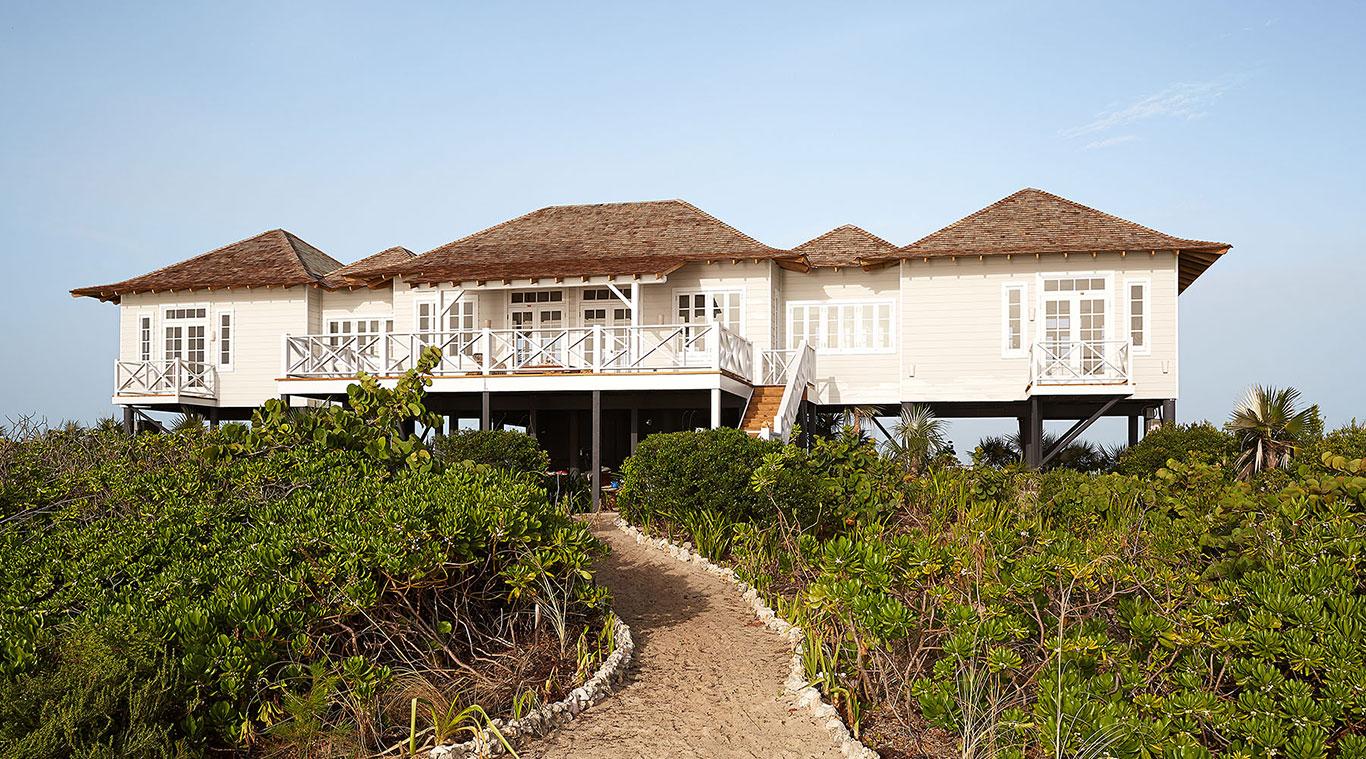 2 Bedroom Villa: Indigo Palm inset 10