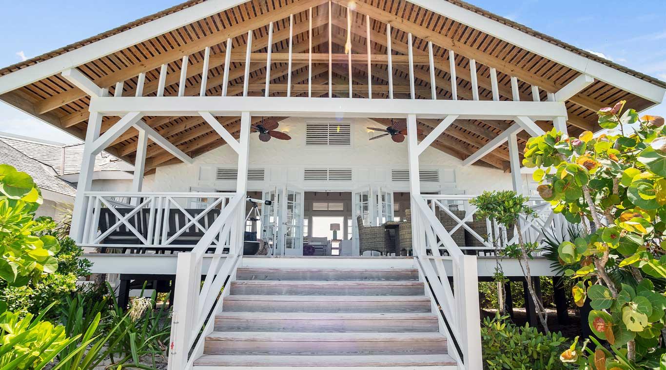 3 Bedroom Villa: Hummingbird inset 0