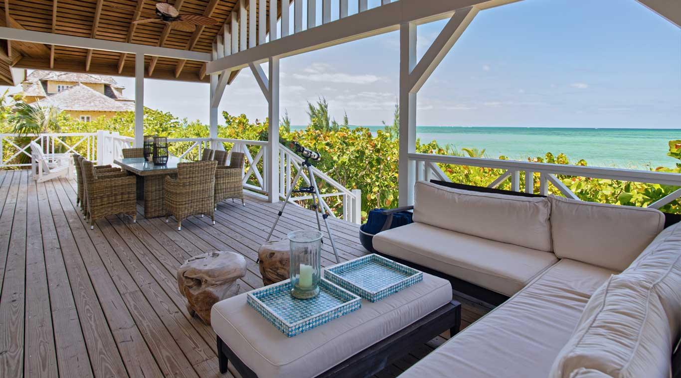 3 Bedroom Villa: Hummingbird inset 2