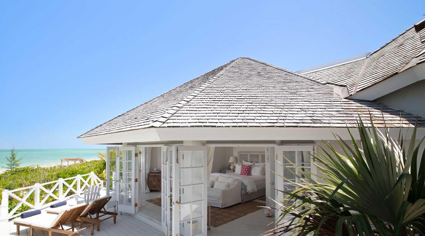 3 Bedroom Villa: Hummingbird inset 3