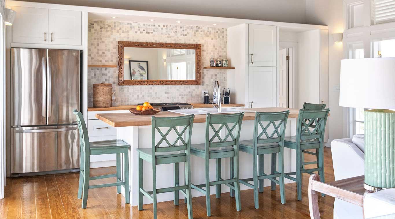 3 Bedroom Villa: Hummingbird inset 6