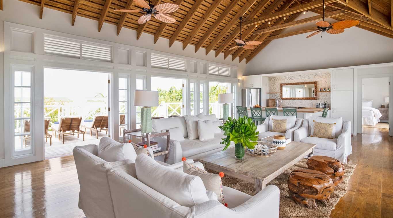 3 Bedroom Villa: Hummingbird inset 7