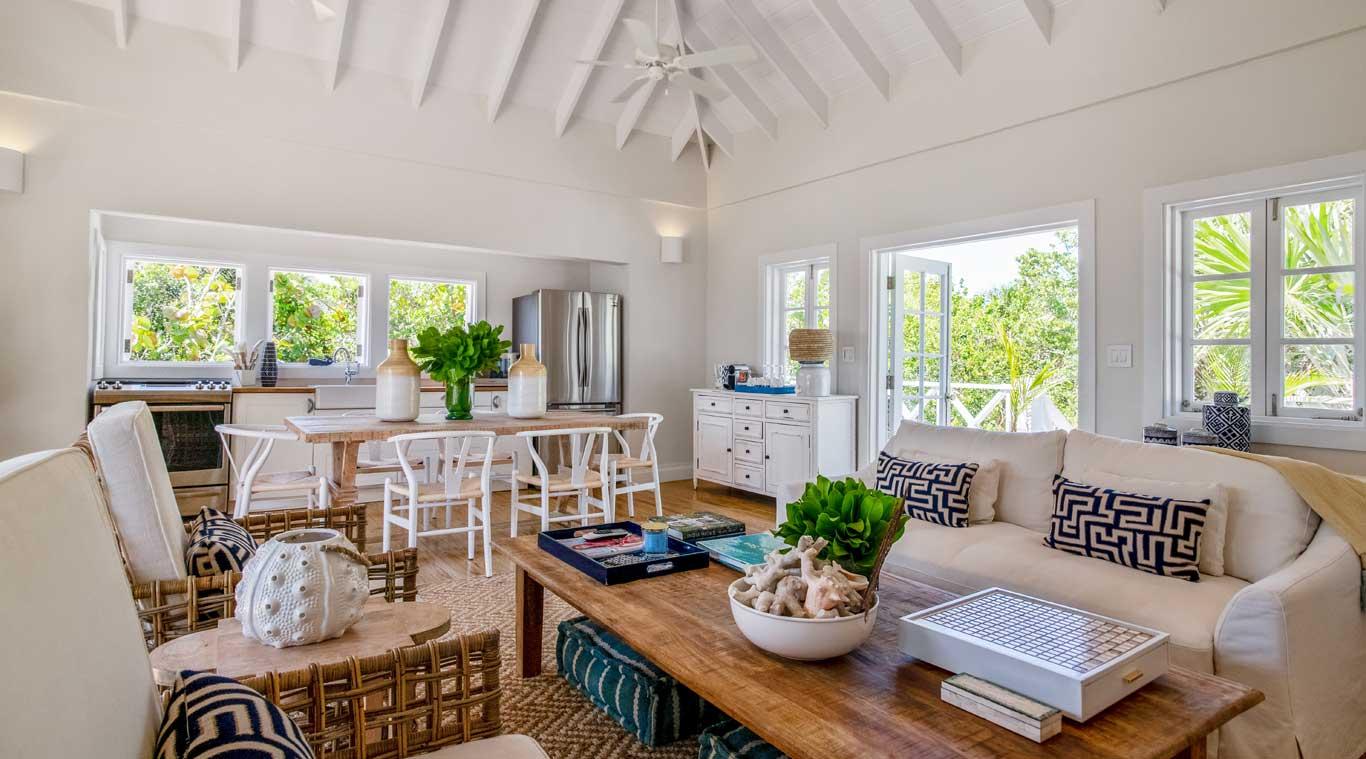 1 Bedroom Villa: Rock House inset 5