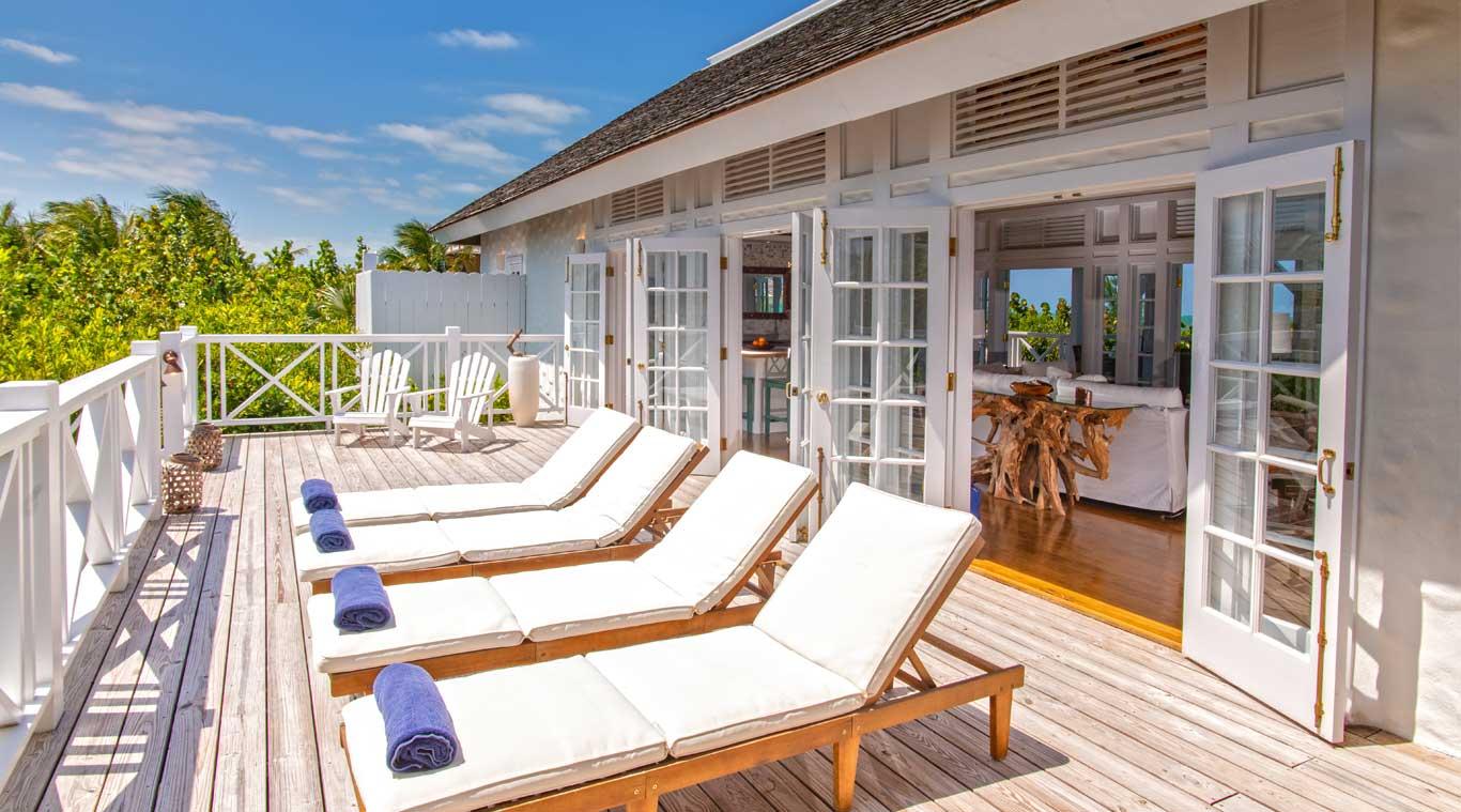 3 Bedroom Villa: Hummingbird inset 9
