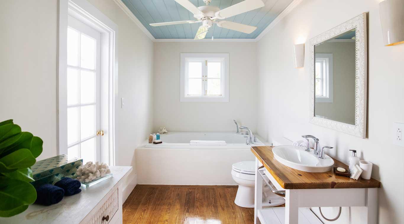 3 Bedroom Villa: Hummingbird inset 12