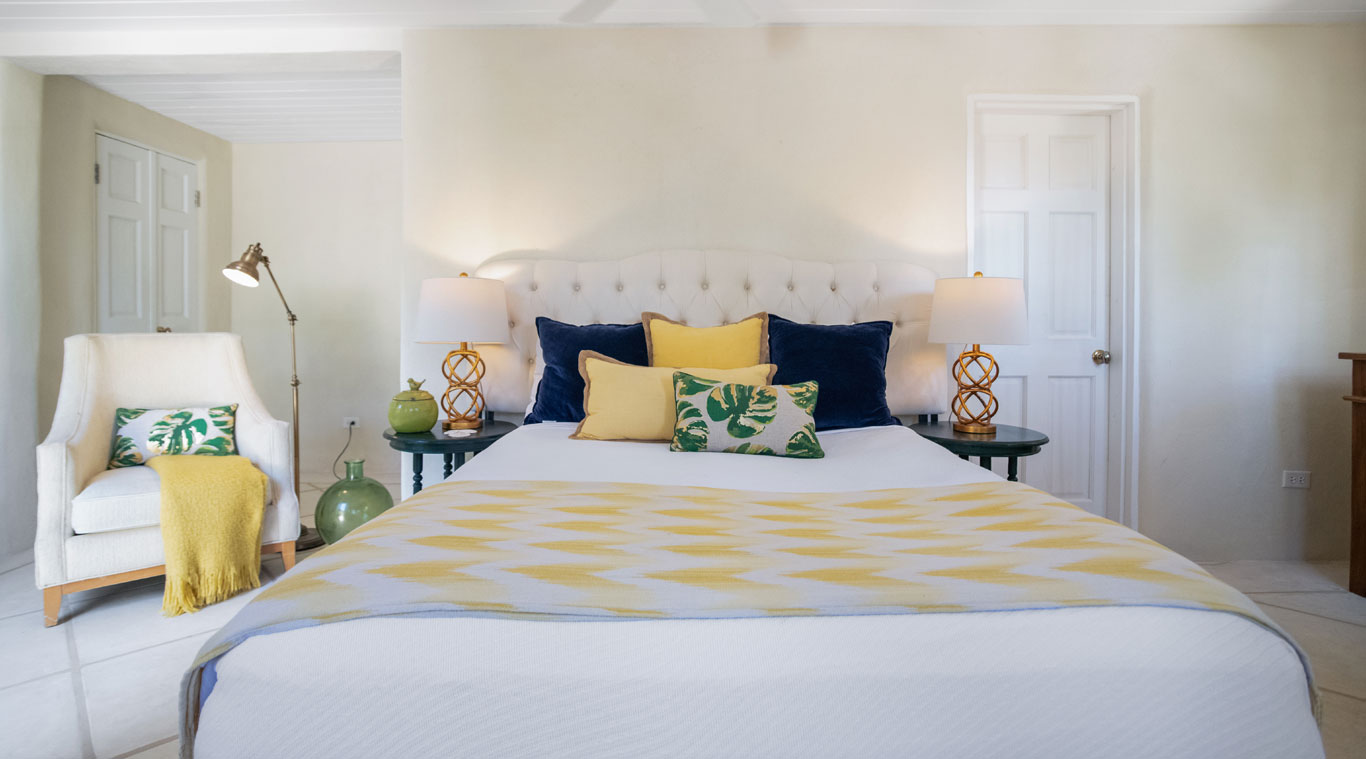 Magnolia 3 or 4 Bedroom Villa inset 10