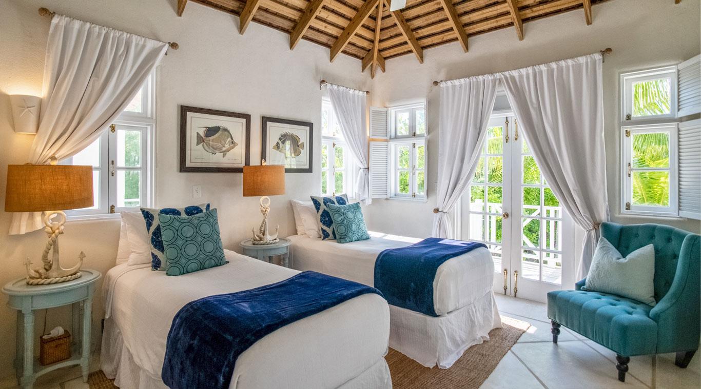 Magnolia 3 or 4 Bedroom Villa inset 11