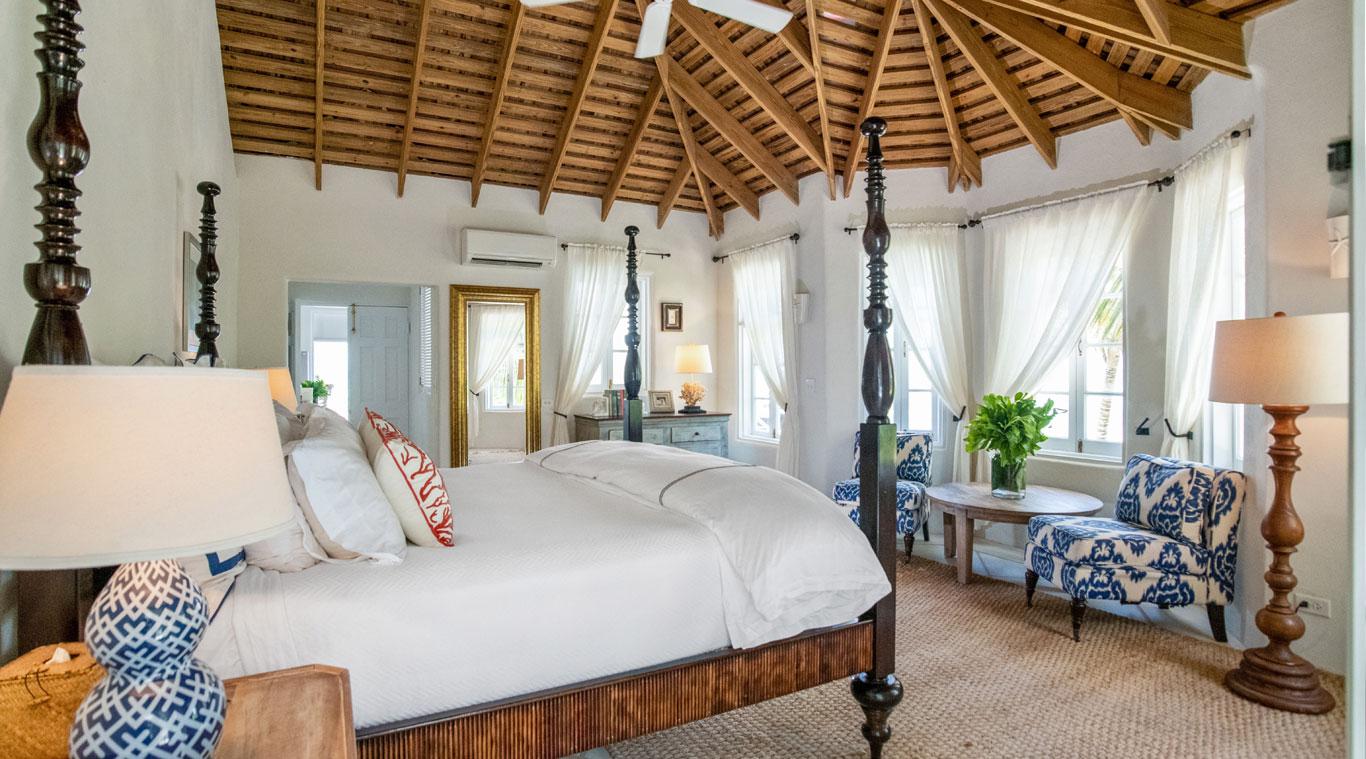 Magnolia 3 or 4 Bedroom Villa inset 12