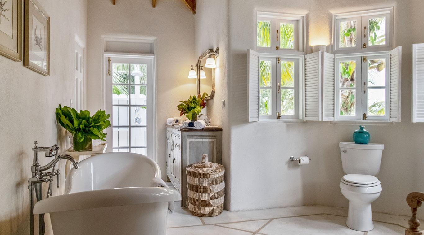 Magnolia 3 or 4 Bedroom Villa inset 16