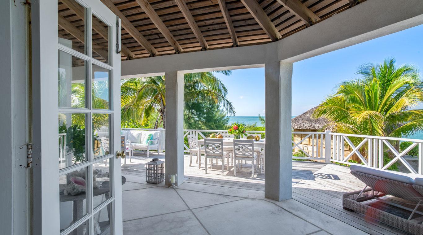 Magnolia 3 or 4 Bedroom Villa inset 3
