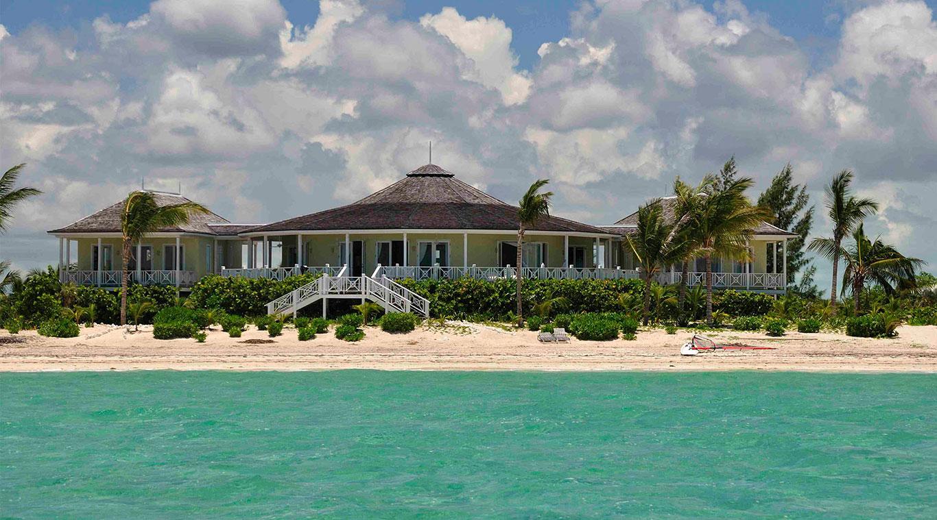 Cocoanut 2, 3 or 4 Bedroom Villa inset 4