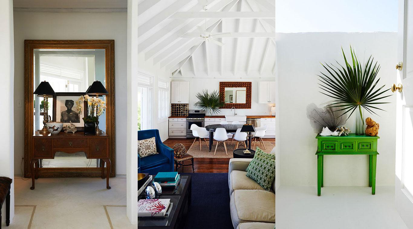 2-Bedroom Cottage: Rose Apple inset 1