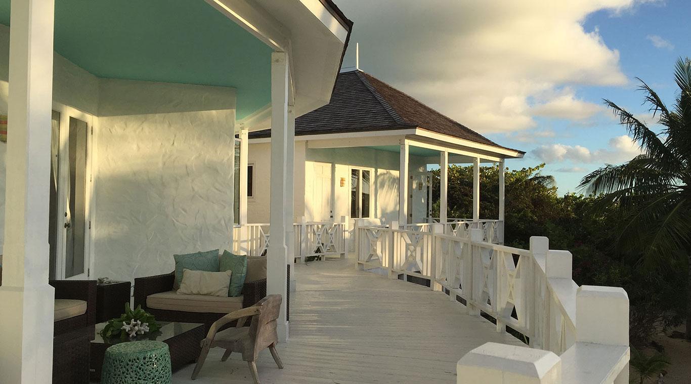 Cocoanut 2, 3 or 4 Bedroom Villa inset 1