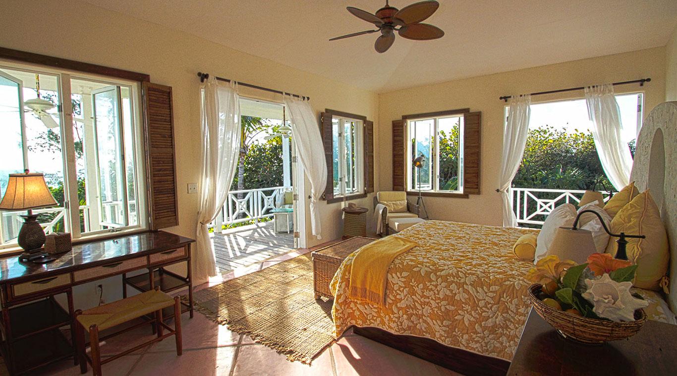 Cocoanut 2, 3, or 4 Bedroom Villa inset 2