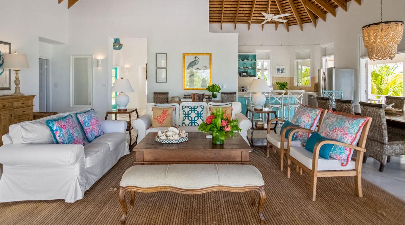Magnolia 3 or 4 Bedroom Villa inset 6