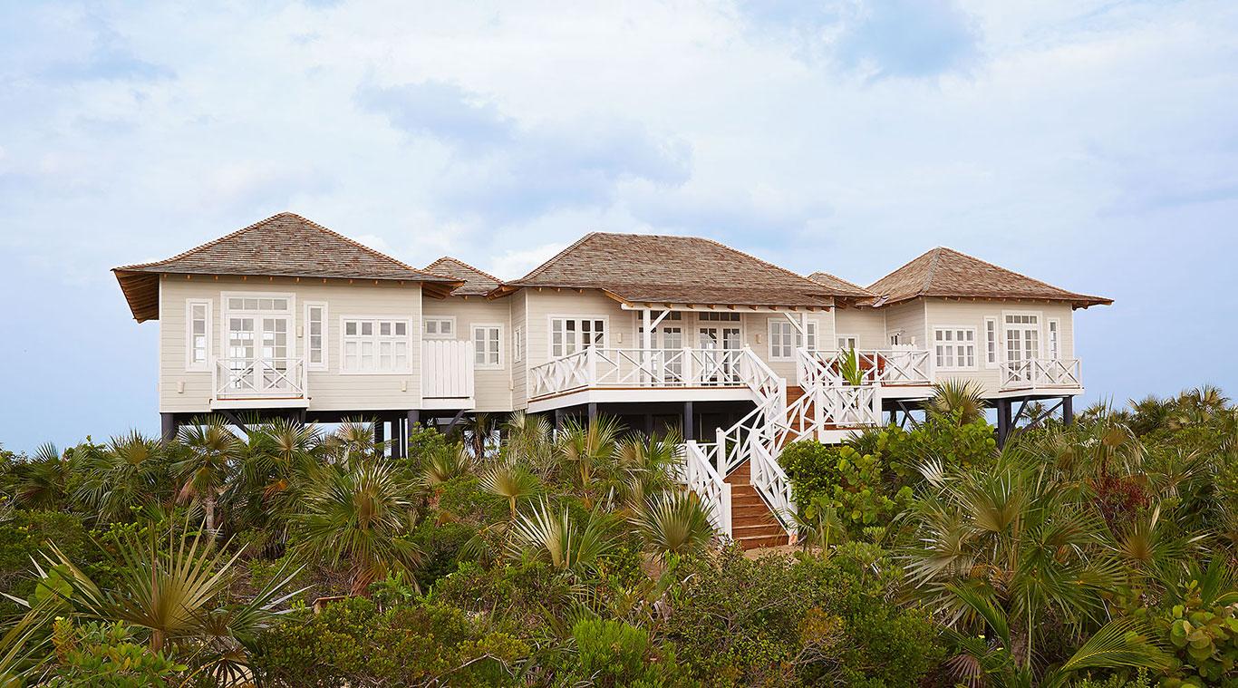 2 Bedroom Villa: Indigo Palm inset 0