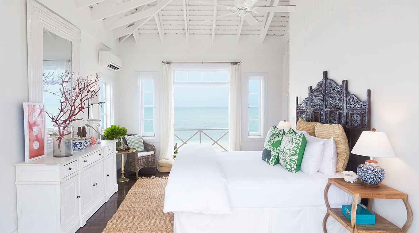 2 Bedroom Villa: Indigo Palm inset 1