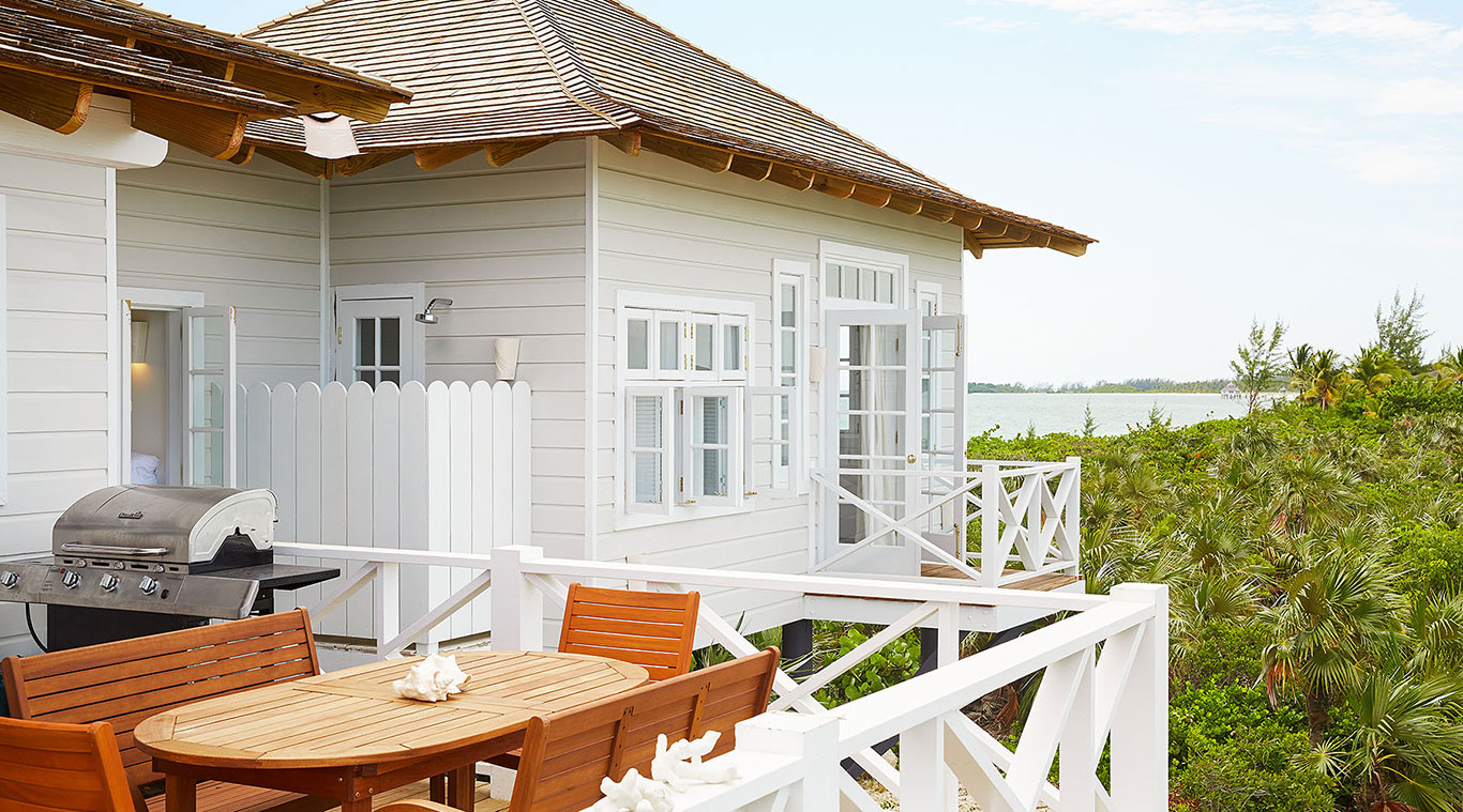 2 Bedroom Villa: Indigo Palm inset 8