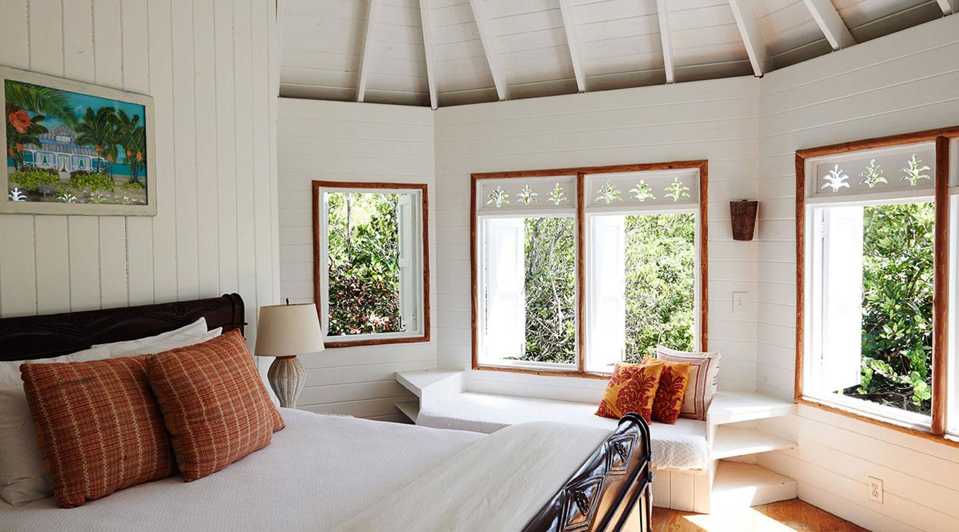 Silvertop 2 or 3 Bedroom Villa inset 2