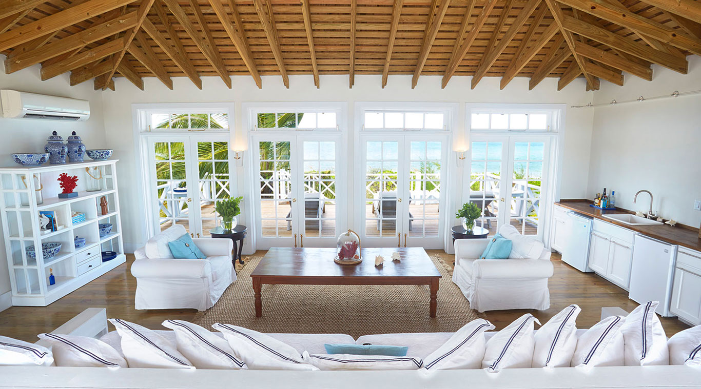 2-Bedroom Cottage: Dorado inset 2