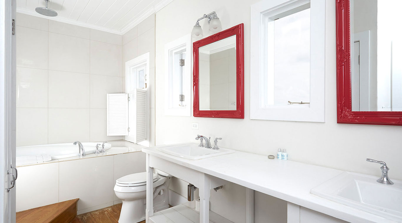 2-Bedroom Cottage: Dorado inset 4