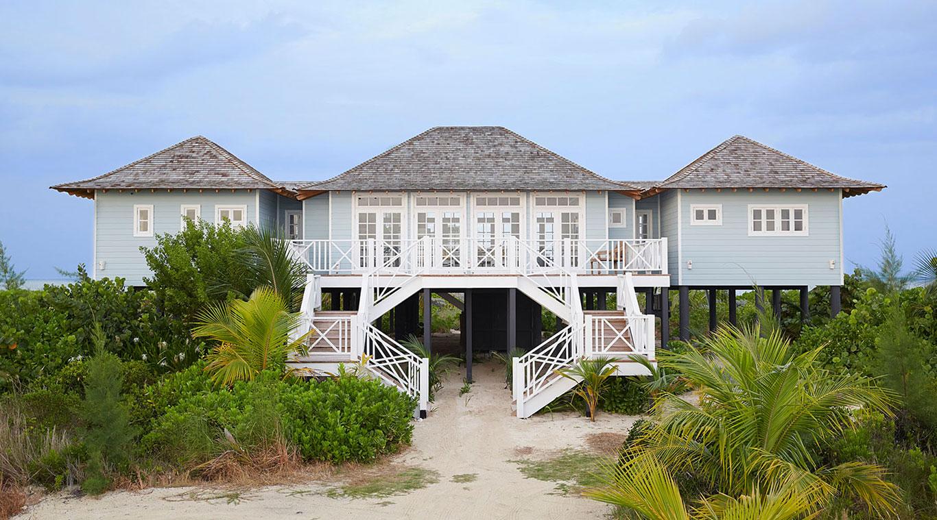 2-Bedroom Cottage: Dorado inset 0