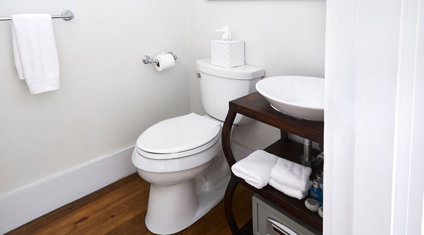 2-Bedroom Cottage: Dorado inset 7