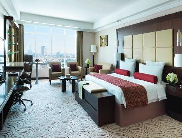 Burj Executive Junior Suite